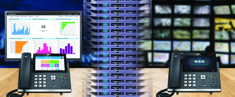 Worried about your AVAYA PBX? - Communication Service Solutions